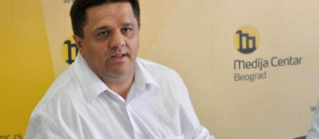 Mediji u Srbiji kao u Azerbejdžanu
