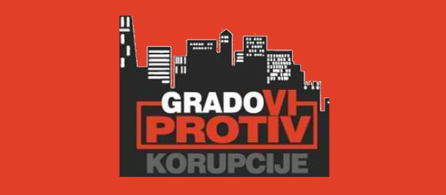 Prvi dobitnik godišnjeg priznanja za borbu protiv korupcije u Srbiji