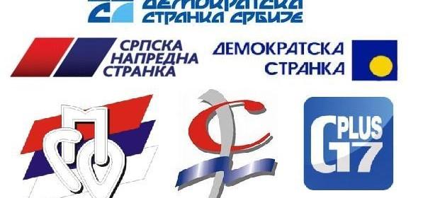 Partije bez mehanizama za borbu protiv korupcije