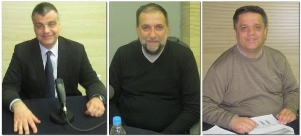 O medijma u Srbiji