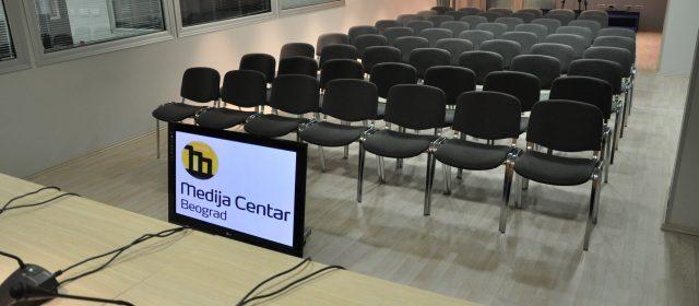 """BIRODI organizuje okrugli sto """"Šta su mediiji u Srbij?"""""""
