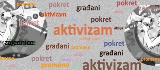 Istraživanje percepcije građana o organizacijama civilnog društva