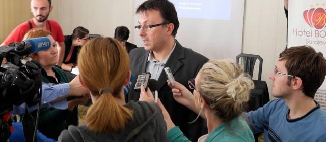 U BIH znatno viši stepen izveštavanja medija o monitoringu medija tokom izbora