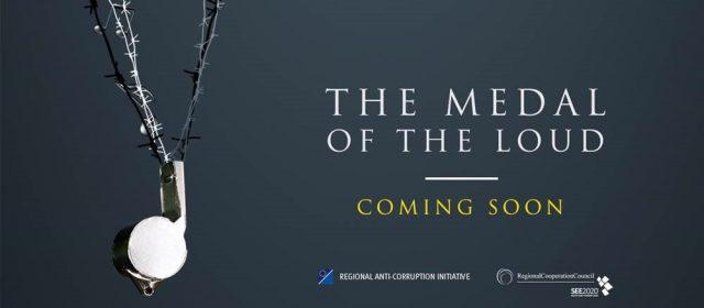"""Premijera dokumentarnog filma o zviždačima/uzbunjivačima  """"Medalja glasnih"""""""