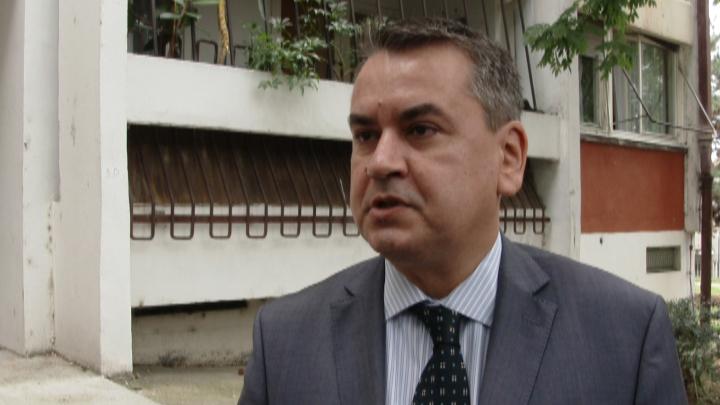 Dragan Sikimić