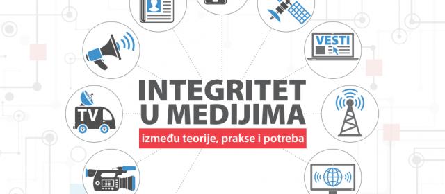 BIRODI: Integritet u medijima- između teorije, prakse i potreba