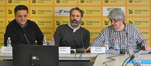 BIRODI: Nastavlja se trend biltenskog, plitkog, neanalitičkog izveštavanja u kojem je ključni akter predsednik Srbije